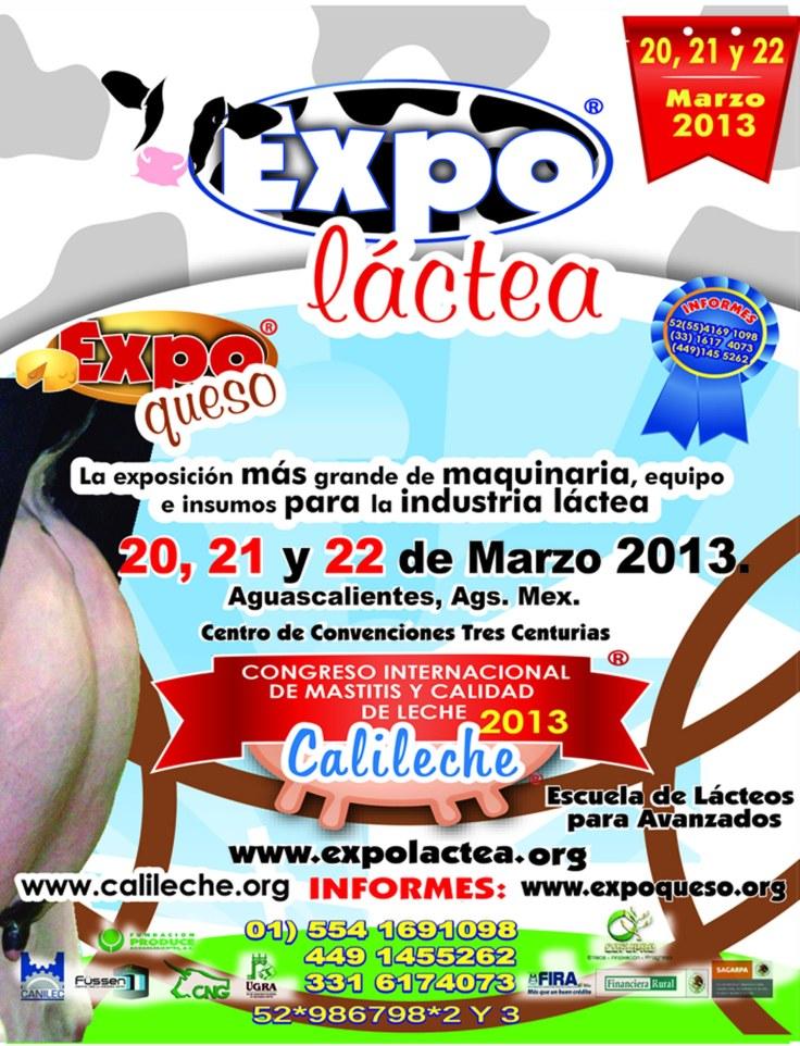 EXPOLACTEA 2013