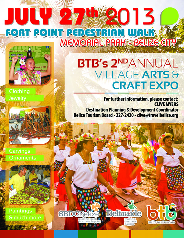 BTB Village Expo 2013