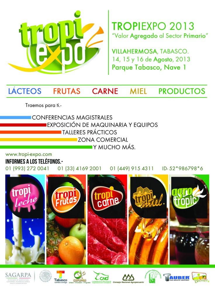 TROPIEXPO 2013