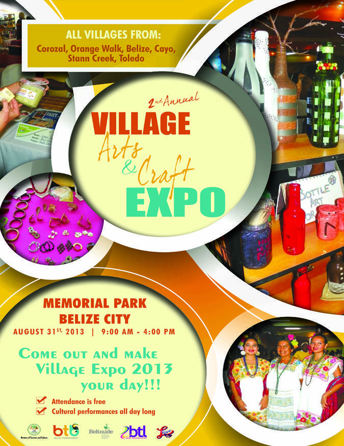 BTB 2013 Village Expo