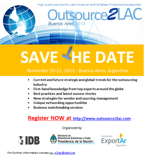 O2LAC - Register Now
