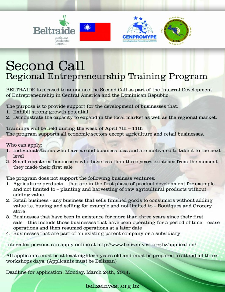 Here is Your Chance to Grown Your Business