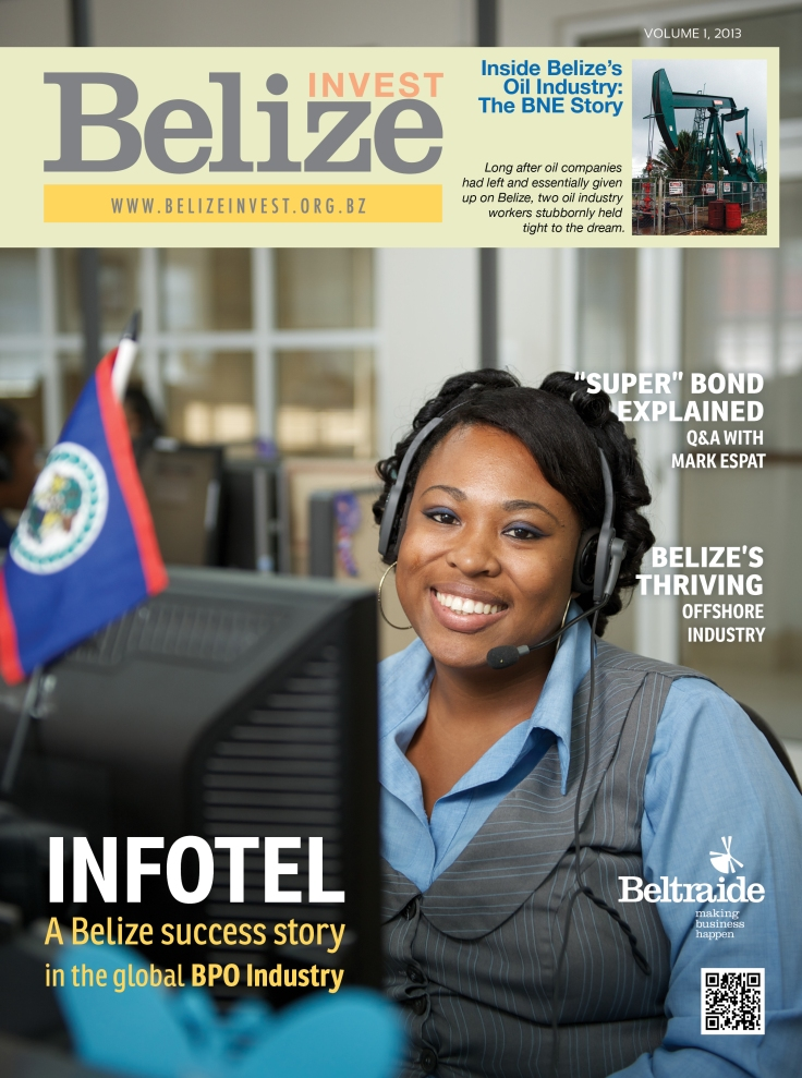 Want to know more about Belize?