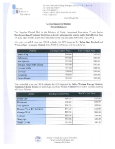 Press Release - LPG Price Change 19-6-15_001