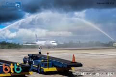 COPA Arrival