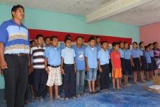 pueblo-viejo-rc-school-children-signing-belizes-national-anthem-in-maya