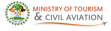 MINISTRY OF TOURISM - LOGO