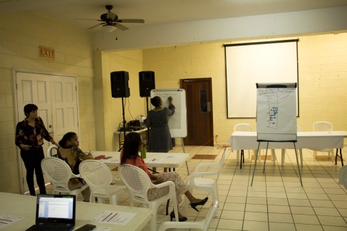 Compete Caribbean Cluster Workshop - Public Sector Session_00001