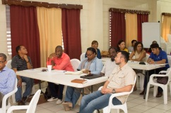 Compete Caribbean Cluster Workshop - Public Sector Session_00006