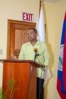 Dr. Leroy Almendare- Execeutive Director, BELTRAIDE