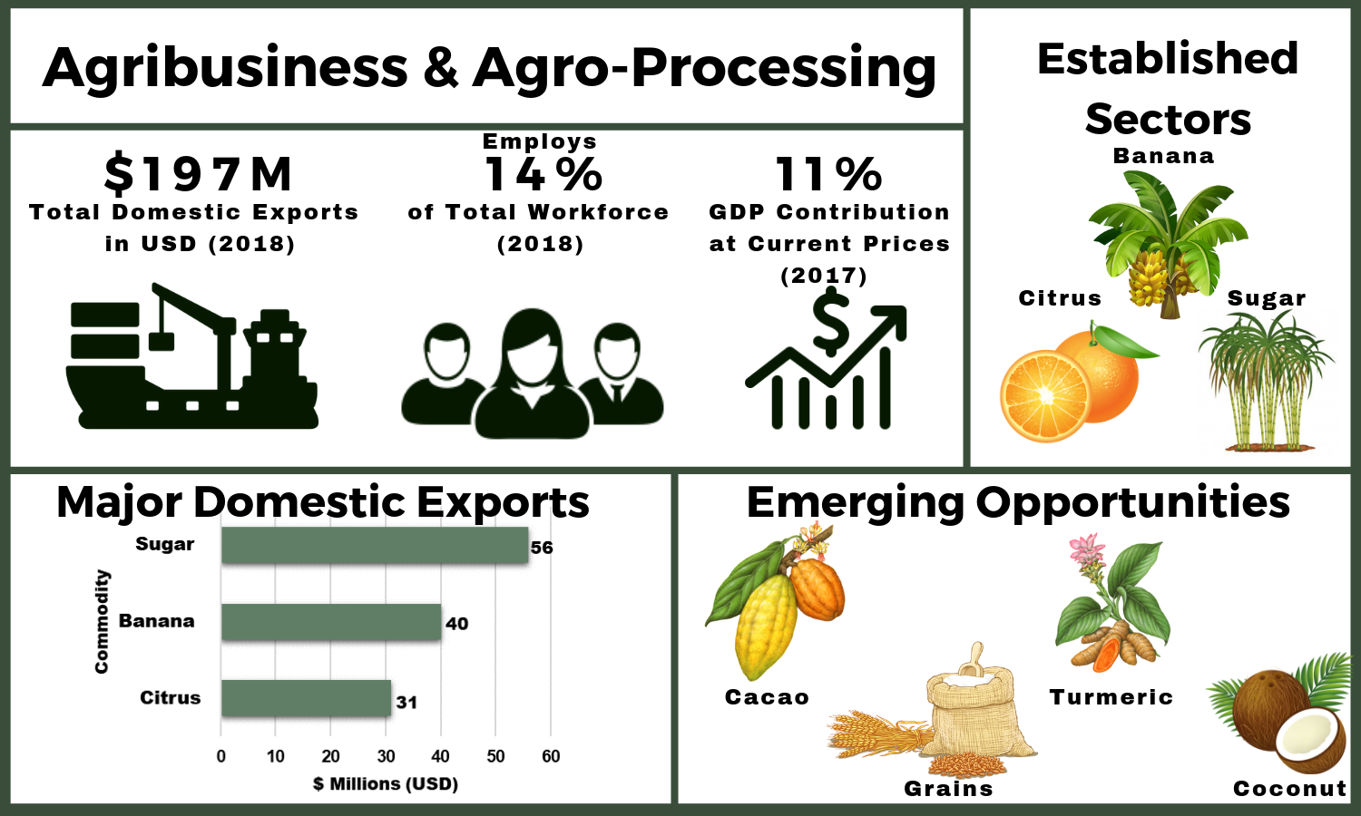 Agriculture Info-graphic (1)