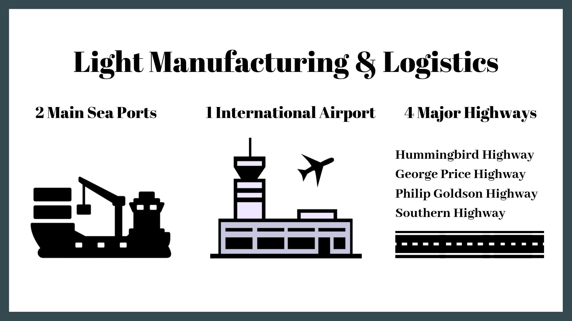 Light Manufacturing and Logistics Info-graphic (3)